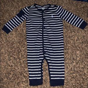Baby Boy Polo Ralph Lauren
